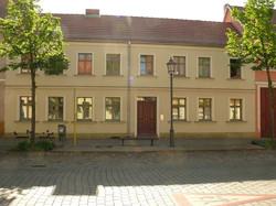 Berliner Straße 6, Beelitz