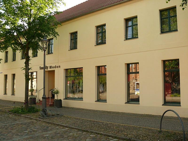 Berliner Straße 4, Beelitz