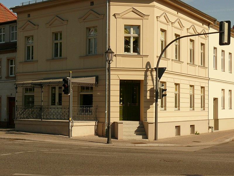 Berliner Straße 189, Beelitz