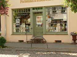 Poststraße 14, Beelitz