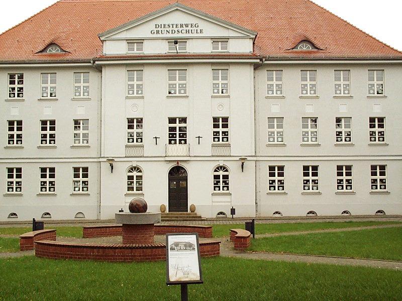Grundschule Beelitz