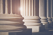 Pillars in Retro Instagram Style.jpg