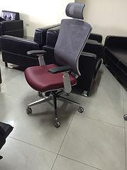 Sillones de Oficina, Sillones Ergonomicos, sillones de malla, sillones gerente, sillones giratorios