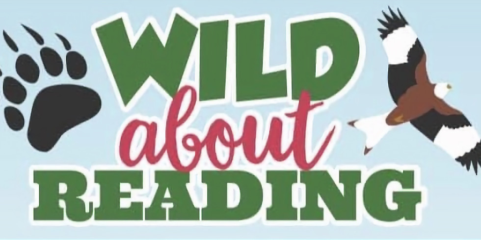 Wild About Reading 2021