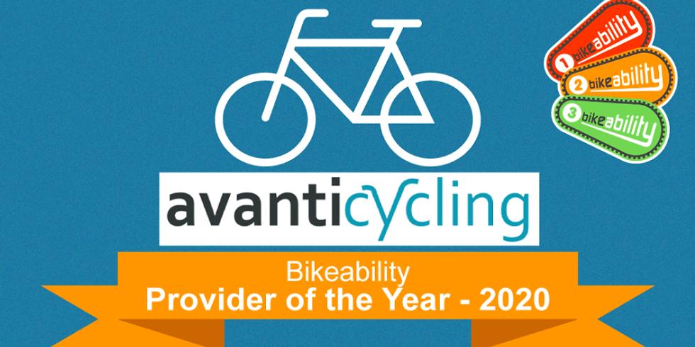 Zone 1: Wild on wheels with Avanti Cycling