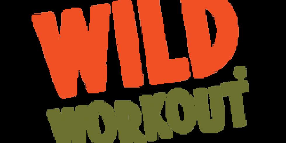 Zone 5: Wild Workout with Nature Nurture