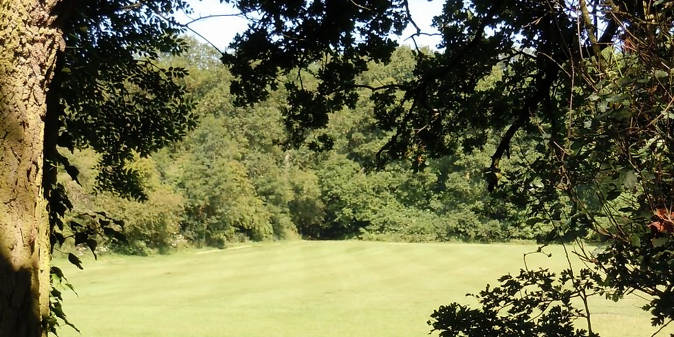 Zone 1: Meadows and More. Exploring Clayfield Copse. ADULTS ONLY.