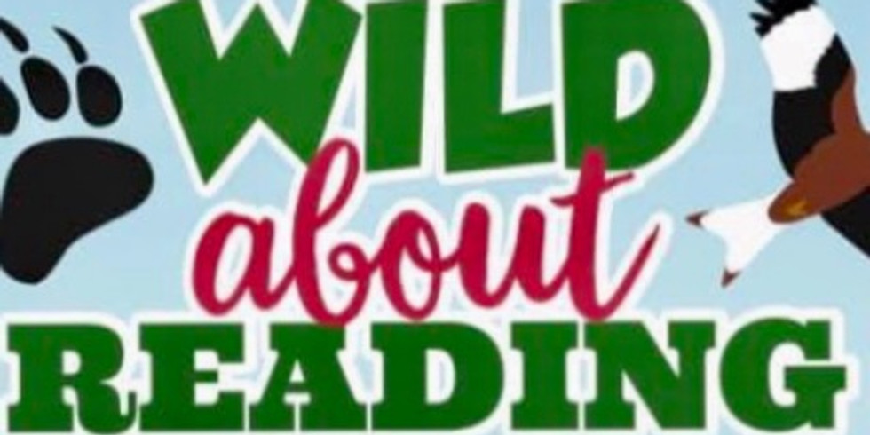 Wild About Reading 2020
