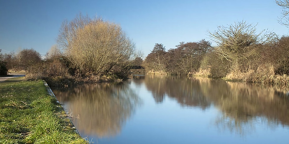 Zone 5: Southcote Meadows and Kennet walk