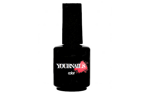"""Vernis permanent color """"Pure Black"""""""