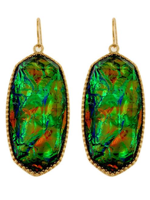 Fashion Festival Earrings