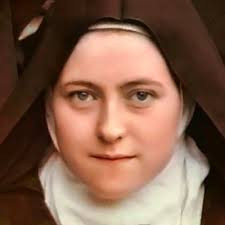 """""""A time to Laugh"""", with Saint Therese of Lisieux"""