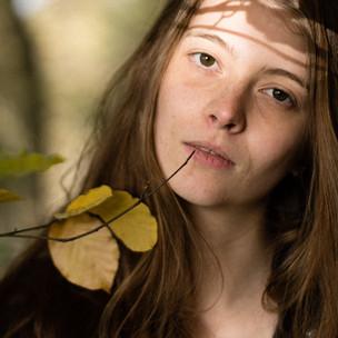 #57 | Herbstspaziergang mit Nora