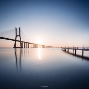 #25 | Ponte Vasco da Gama