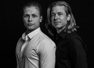 #55 | Vater und Sohn