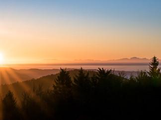 #39 | Erster Sonnenaufgang 2020