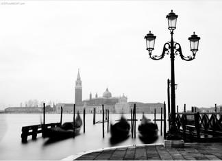 #23 | Voir Venise - et mourir