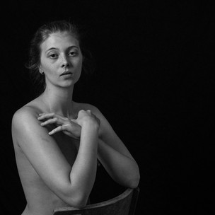 #54 | Aktportraits mit Nora Henriette