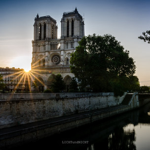 #29 | Notre-Dame de Paris in Flammen