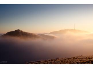 #1 | Der letze Sonnenuntergang in 2016
