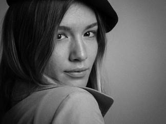 #58 | Anni mit Baskenmütze