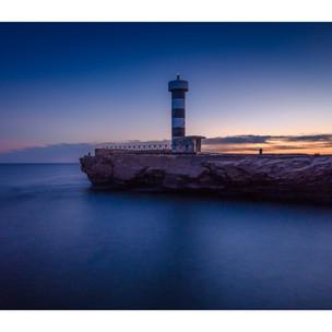 #7   Leuchtturm von Colonia Sant Jordi