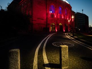 #49   Night of Light Freiburg