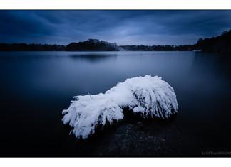#2 | Schnee im See