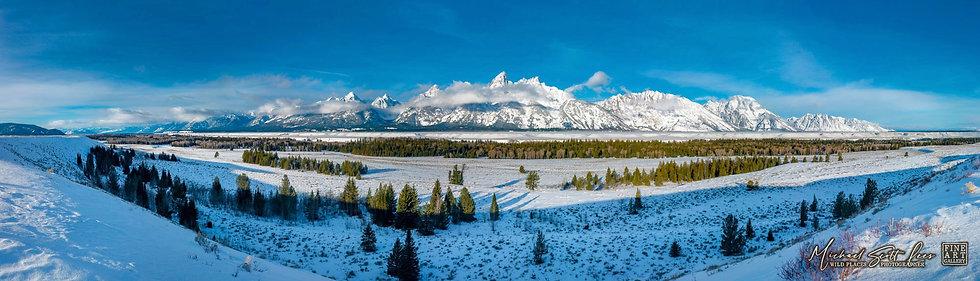Grand Teton National Park, Wyoming, United States - Code: SN6581952P3TMEX