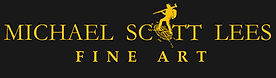 Michael Scott Lees Fine Art Gallery logo