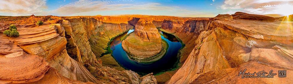 Horseshoe Bend, Arizona, United States - Code: DE6578272P3TMEX