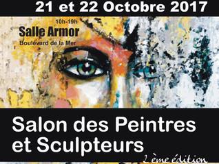 Exposition 21 & 22 Octobre 2017