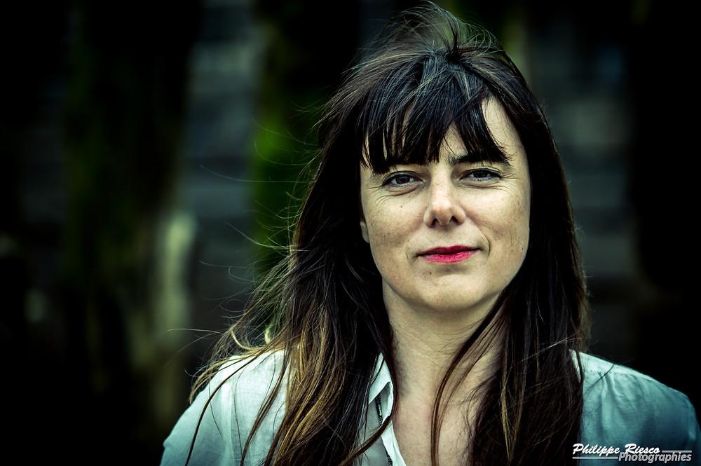 Séance portrait avec Céline Tommasi :