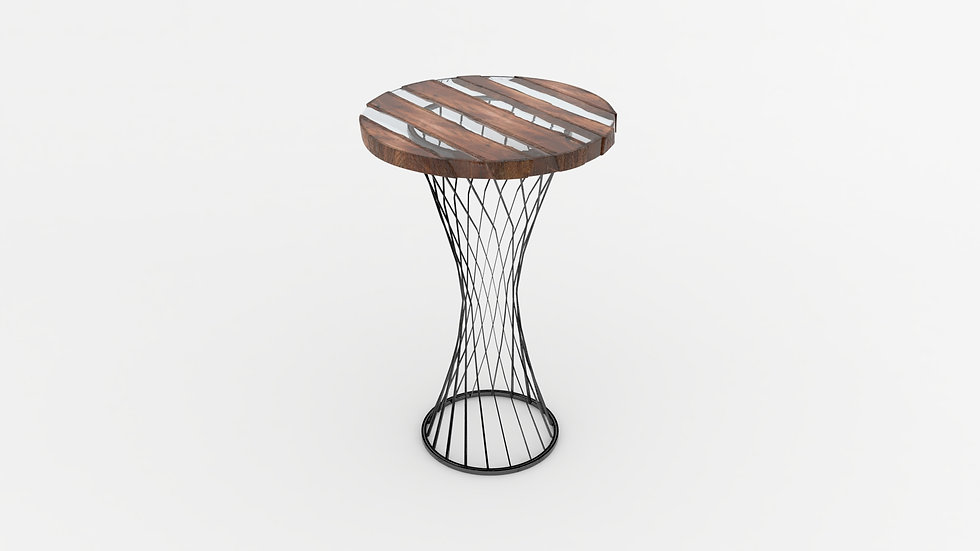 bar table, bistro table, pub table, counter height table, high top table, bar furniture, Meraki Woods
