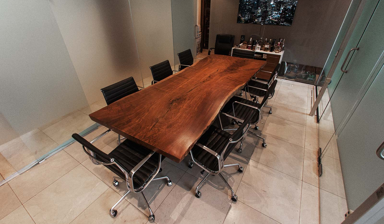 ATLANTIS Conference Table
