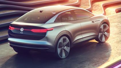 Automotive Concept Visualization