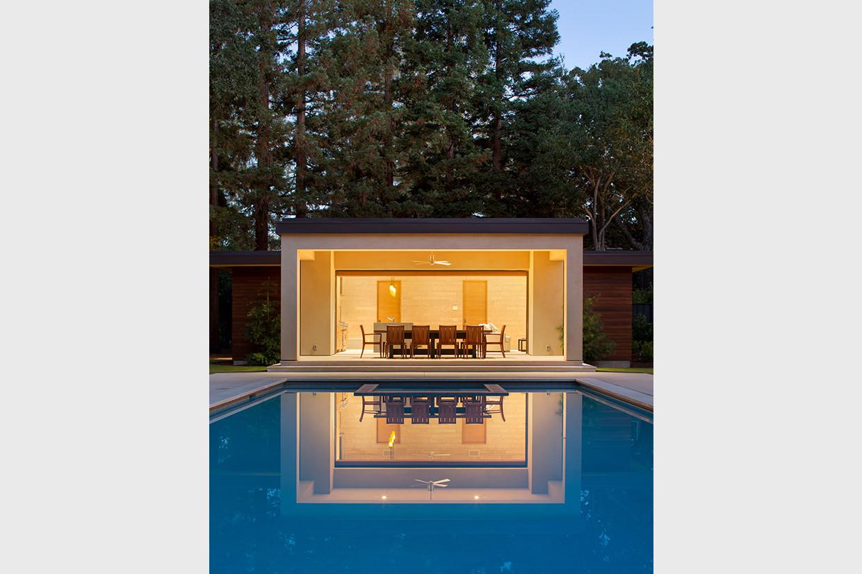 Villa Ra Tonda - California