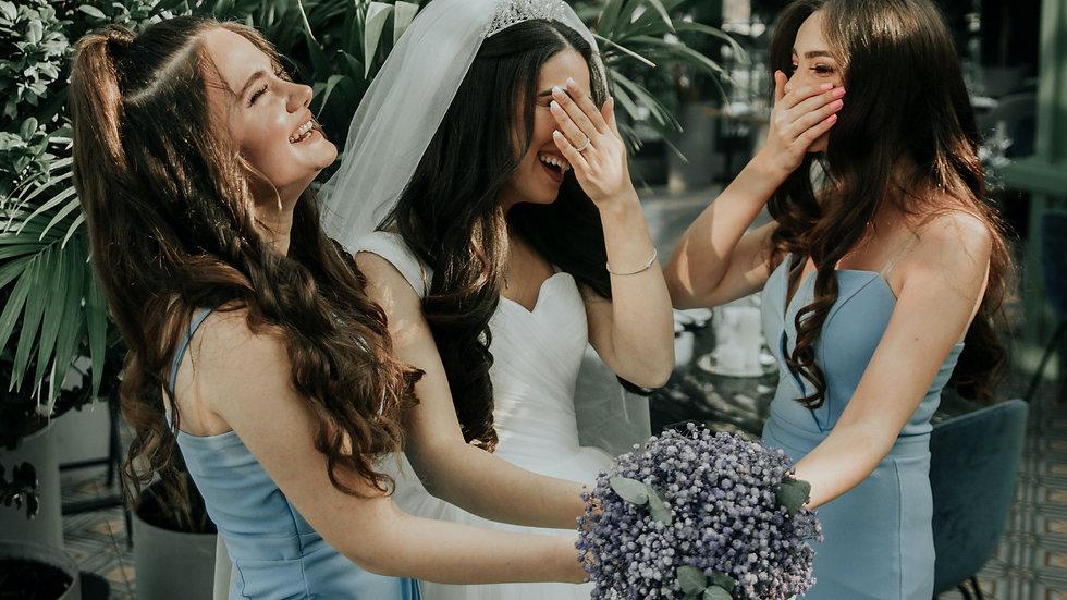 Regala la Wedding Planner
