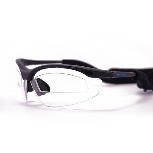 Óculos bi-focais anti-fog