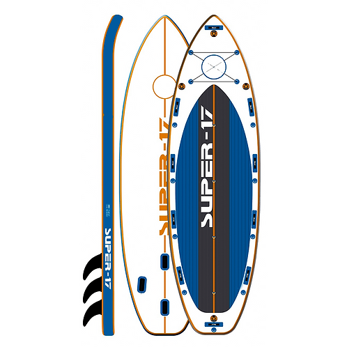 Padle Surf Super 17