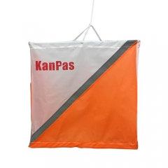 Baliza Orientação KANPAS