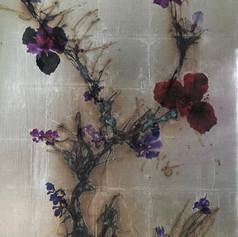 Iris Tree 2, 2016