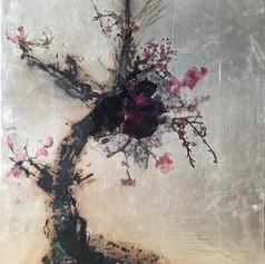 Sakura Tree 4, 2016