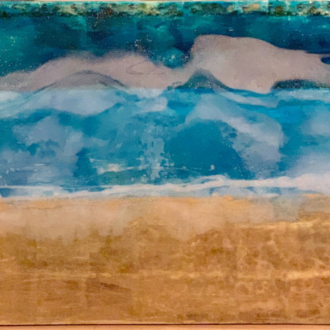 Seascape, 2019