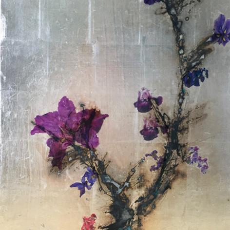 Iris Tree 1, 2016