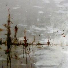 Reflections Orange, 2010