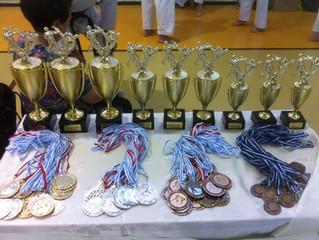 תחרות ארצית 2015