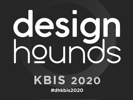 I am going to KBIS!