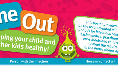 Keeping Your Child Healthy!