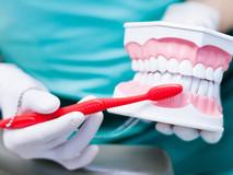 Health and Wellbeing: Dental Hygiene